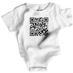 QR Code Snapsuit