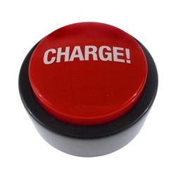 CHARGE! Sound Button