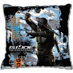 G.I. Joe The Rise of the Cobra Pillow