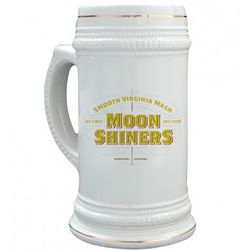 Moonshiners Smooth Stein