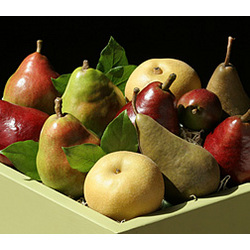 Large Premium Pear Medley Gift Box