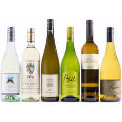 Quintessential Whites Wine Collection