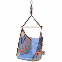 Child's Room Piratos Swing Seat