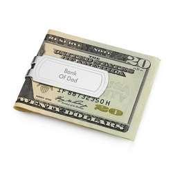 Median Money Clip