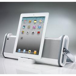 iPad Boombox