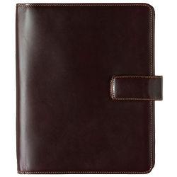 Leather iPad Folio