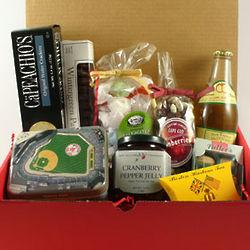 Boston Snack Supreme Gift Box