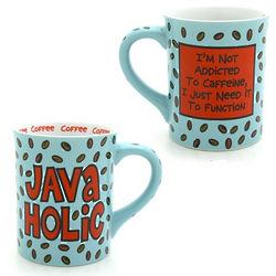 Javaholic Mug