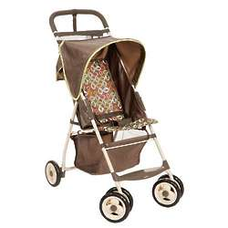 Cosco Deluxe Comfort Ride Convenience Stroller