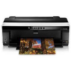 Epson Stylus Photo Color Inkjet Printer