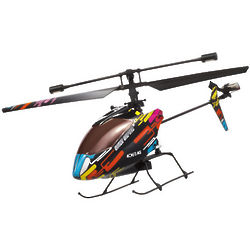 Stunt Copter RC Helicopter