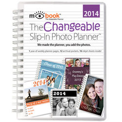 2014 MyBook Adaptable Planner
