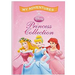 Personalized Princess Collection Large Story Book