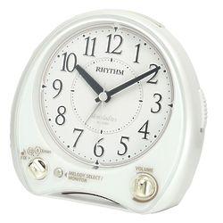 Morning Melody Alarm Clock
