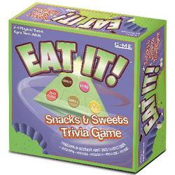 Eat It! Trivia Game
