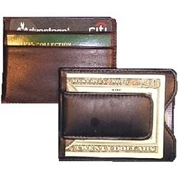 DOPP Regatta Magnetic Money Clip and Card Holder