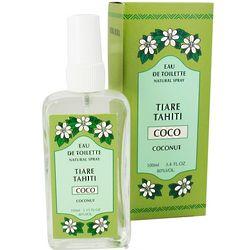 Monoi Tiare Tahiti Coconut Eau De Toilette