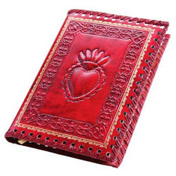 Iconic Heart Journal