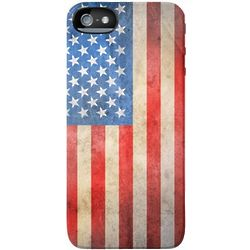 US Flag iPhone Case