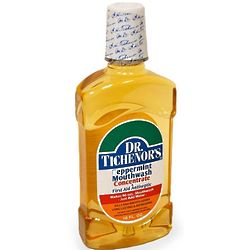 Dr. Tichenor's Concentrated Antiseptic Peppermint Mouth Wash