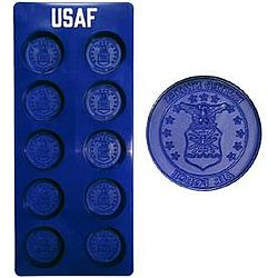 Air Force Ice™ Ice Cube Trays