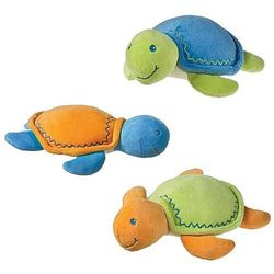 Organic Cotton Sea Turtle Rattle