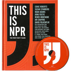 NPR The First 40 Years Book and CDs
