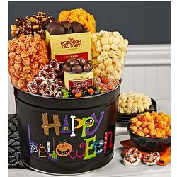 2 Gallon Happy Halloween Snack Assortment