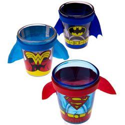 Superhero Caped Shot Glasses