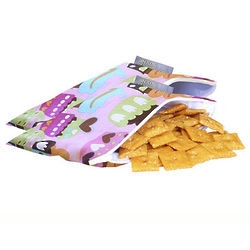 Itzy Ritzy Snack Happened Snack Bags
