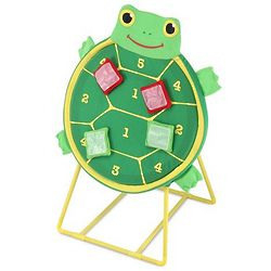 Tootle Turtle Beanbag Target Game