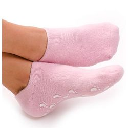 Miracle Moisturizing Gel-Infused Socks