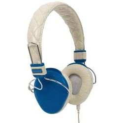 Blue Amplitones Stereo Headphones