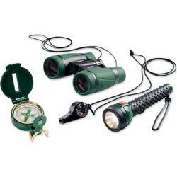 Kid's Binoculars and Flashlight Adventure Pak