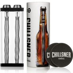 Chillsner Beer Cooler Set