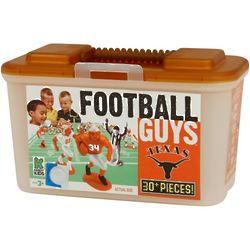 Texas Longhorns Football Guys Toys