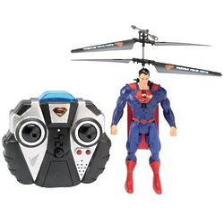 Superman Remote Control Helicopter