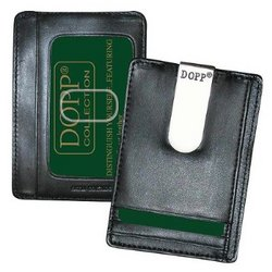 DOPP Regatta ID Money Clip / Card Holder