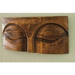 Hanging Buddha Eye