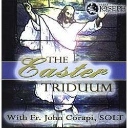 The Easter Triduum CD Set