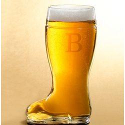 Beer Boot Mug