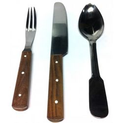 Outdoor Cutlery Set
