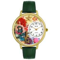 Mermaid Miniatures Watch