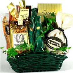 Dr. Feel Good Get Well Basket