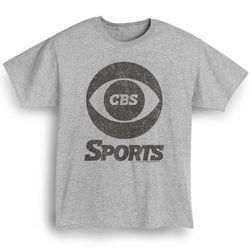 CBS Sports Logo T-Shirt