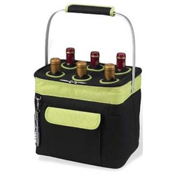 Collpasible Multi Purpose Beverage Cooler