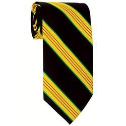 Vietnam Service Silk Tie