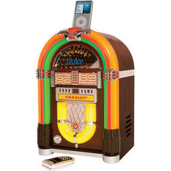 iJuke Premier Tabletop Jukebox