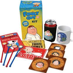The Family Guy Kit