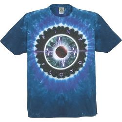 Pink Floyd Pulse Concentric Ring T-Shirt